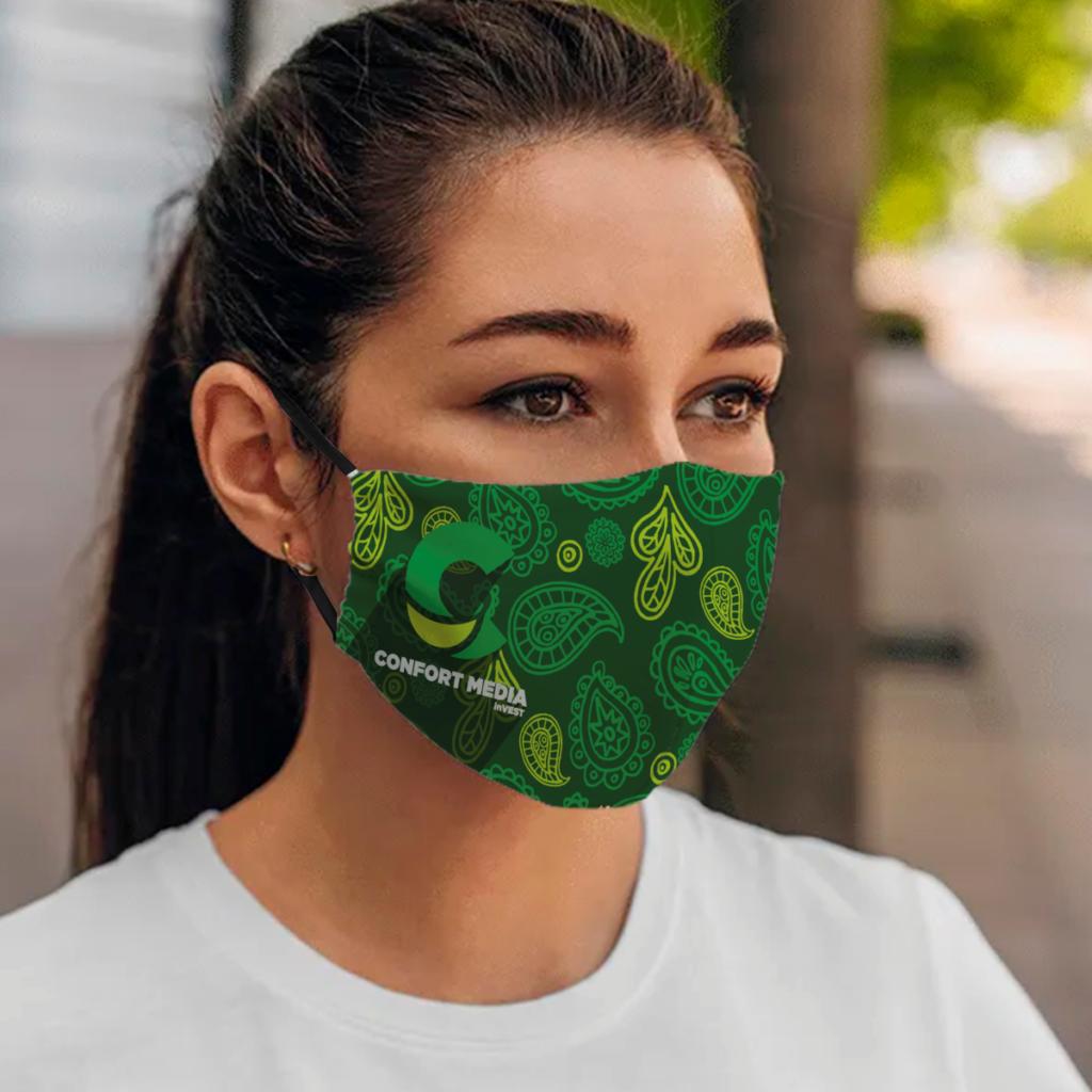 masca protectie personalizata