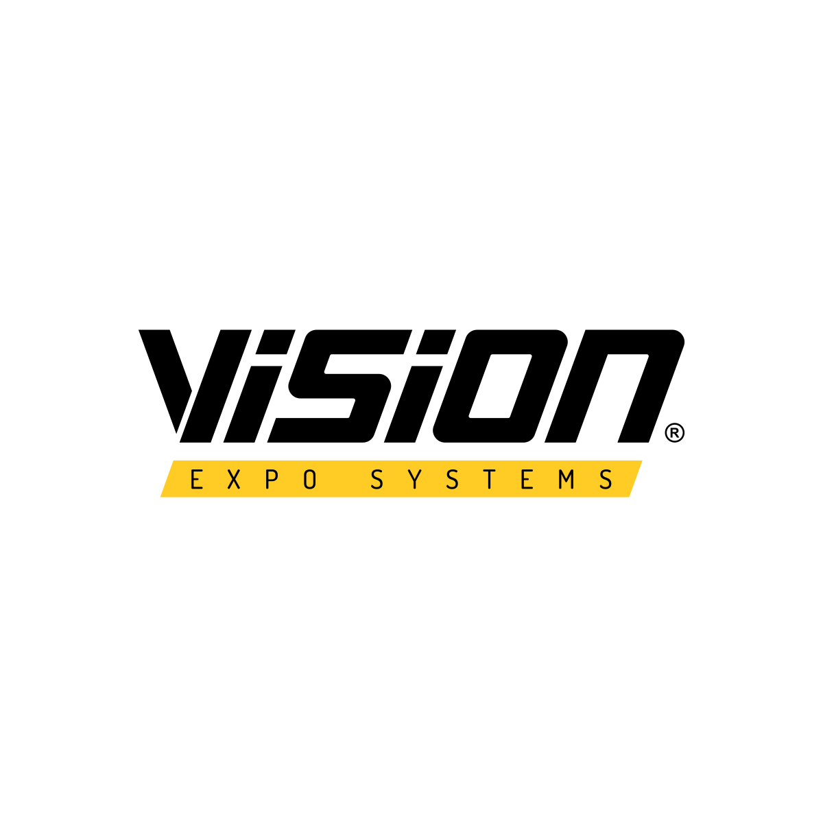 unic distributor vision expo systems logo